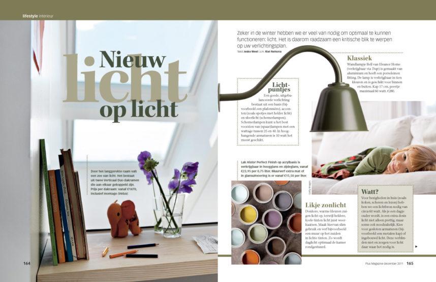 Nieuw licht op licht 1 Jeske Weel Plus Magazine