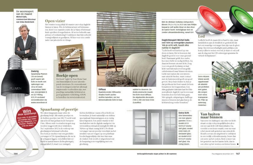 Nieuw licht op licht 2 Jeske Weel Plus Magazine